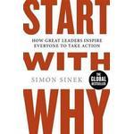 Start with Why (Häftad, 2011), Häftad