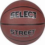 Basketbold - 6 Select Street