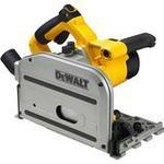 Dyksav skinne Dewalt DWS 520 KTR