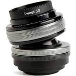 Lensbaby Composer Pro II with Sweet 50mm f/2.5 for Fujifilm X
