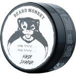 Hårpleje Beard Monkey Hair Shaper Wax 100ml