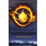 Divergent (Pocket, 2013)