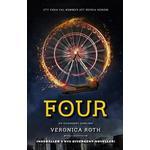 Four: en Divergent-samling (Storpocket, 2015)