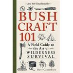 Bushcraft 101 (Pocket, 2014), Pocket