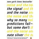 The Signal and the Noise: Why So Many Predictions Fail--But Some Don't (Häftad, 2015), Häftad