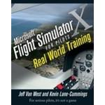 Microsoft Flight Simulator X for Pilots: Real World Training (Häftad, 2007), Häftad