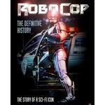 Robocop (Inbunden, 2014), Inbunden