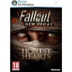 Fallout new vegas pc PC spil Fallout: New Vegas - Honest Hearts