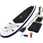Waimea Stand Up Paddle Board Sæt