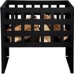 Bålsted Esschert Design Rektangulær Ildbox