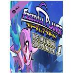 Spil planet PC spil Freedom Planet: Official Soundtrack