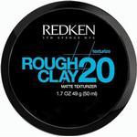 Stylingprodukter Redken Texture Rough Clay 20 50ml