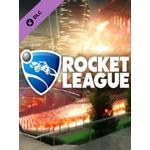 Rocket League: Triton