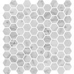Marmor Fliser og Klinker Bricmate 34102 28.8x27.8cm
