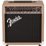 Instrument forstærkere Fender Acoustasonic 15
