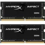 DDR3L HyperX Impact DDR3L 1600MHz 2x8GB (HX316LS9IBK2/16)