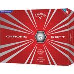 Golfbolde Golfbolde Callaway Chrome Soft (12 pack)