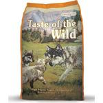 Taste of the Wild High Prairie Puppy Formula with Roasted Bison & Roasted Venison 13kg