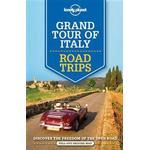Lonely Planet Grand Tour of Italy: Road Trips (Häftad, 2016), Häftad