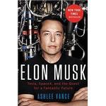 Elon Musk: Tesla, SpaceX, and the Quest for a Fantastic Future (Inbunden, 2015), Inbunden