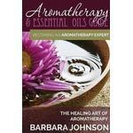 Aromatherapy & Essential Oils Guide (Häftad, 2014), Häftad