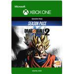 Dragon ball xenoverse 2 xbox Xbox One spil Dragon Ball Xenoverse 2: Season Pass