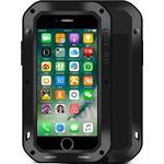 Mobiltelefon tilbehør LOVE MEI Powerful Case (iPhone 7/8)