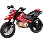 Legetøjsmotorcykel Peg-Pérego Ducati Hypermotard