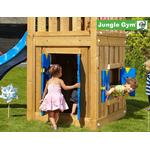 Legehus Jungle Gym Legetårn Modul 125