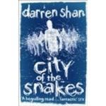 City of the Snakes (the City Trilogy, Book 3) (Häftad, 2010), Häftad