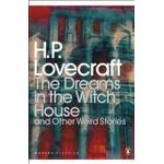The Dreams in the Witch House and Other Weird Stories (Häftad, 2005), Häftad