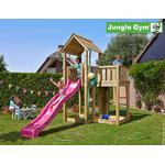 Jungle Gym Legetårn ekskl. rutchebane