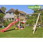 Jungle Gym Cottage 2-Gynger