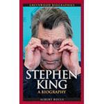 Stephen King (Inbunden, 2008), Inbunden