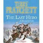 The Last Hero (Häftad, 2007), Häftad