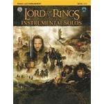 'Lord of the Rings' Instrumental Solos (, 2004)