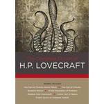 Lovecraft Bøger The Complete Fiction of H.P. Lovecraft (Inbunden, 2016), Inbunden