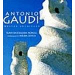 Antonio Gaudi (Inbunden, 2000), Inbunden