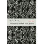 Hannah Arendt, Totalitarianism, and the Social Sciences (Inbunden, 2010), Inbunden