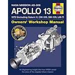 Apollo 13 Manual (Inbunden, 2013), Inbunden