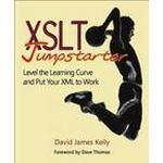 XSLT Jumpstarter (Häftad, 2015), Häftad