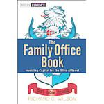 Family Office Book (Inbunden, 2012), Inbunden