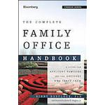 The Complete Family Office Handbook (Inbunden, 2014), Inbunden