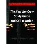 The New Jim Crow Study Guide and Call to Action (Häftad, 2015), Häftad