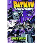 Batman Adventures (Inbunden, 2012), Inbunden