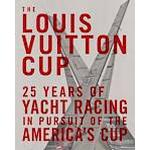 The Louis Vuitton Cup (Inbunden, 2013), Inbunden