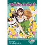 Maid sama Bøger Maid-Sama! (2-in-1 Edition): Vol. 5 (Häftad, 2016), Häftad