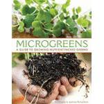 Microgreens (Häftad, 2009), Häftad