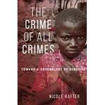 The Crime of All Crimes (Inbunden, 2016), Inbunden