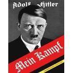 Mein kampf bog Mein Kampf: My Struggle (Häftad, 2014), Häftad